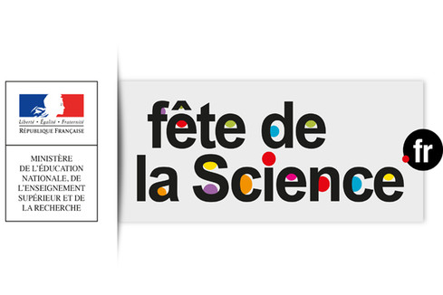 25ème édition de la Fête de la science en 2016