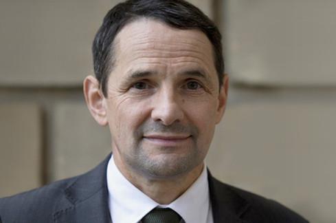 Thierry Mandon nommé secrétaire d'État, en charge de l'Enseignement supérieur et de la Recherche