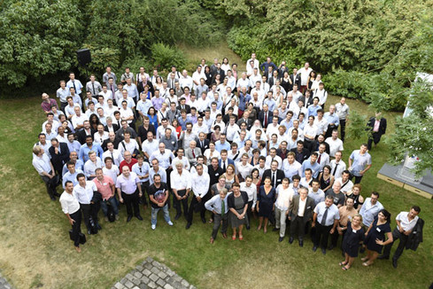 i-LAB : 17e concours national d'aide à la création d'entreprises de technologies innovantes