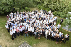 I Lab 2015 - photo de groupe