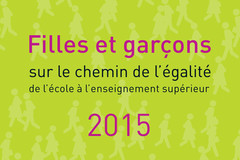 Filles et garçons sur le chemin de l'égalité de l'école 2015