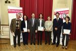 Prix Irène Joliot-Curie 2015 : trois femmes d'exception récompensées