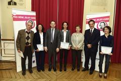 Prix IJC 2015