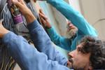 """JEP 2015 : le ministère chargé de l'enseignement supérieur et de la recherche accueille l'exposition """"E=mC215"""""""