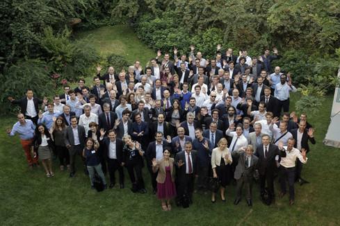 i-LAB 2016 : 18e concours national d'aide à la création d'entreprises innovantes