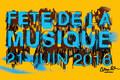 Fête de la musique 2016 : fanfares étudiantes et chorales scolaires