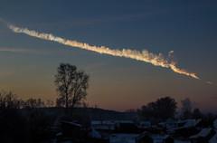 tcheliabinsk astéroïde