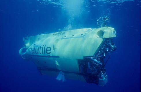 Journée mondiale de l'océan - La recherche française à la pointe