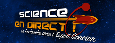 Sciences en direct