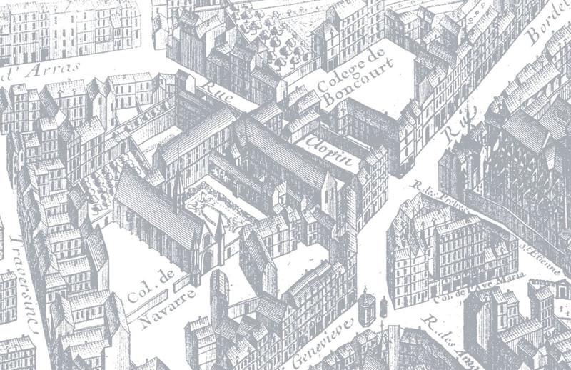 Ancien Collège de Boncourt