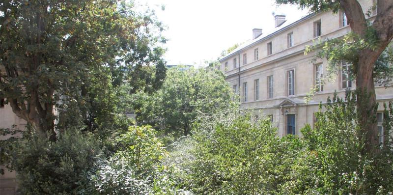Jardin du Pavillon Boncourt