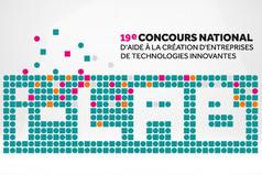 I-Lab 2017 : 19e Concours aide création d'entreprises de technologies innovantes