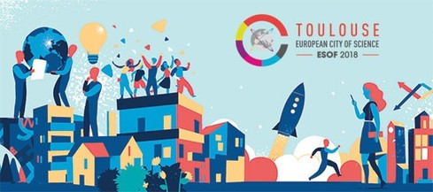 ESOF 2018 - Festival Science in the City