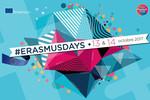 #ErasmusDays - Message de Frédérique Vidal