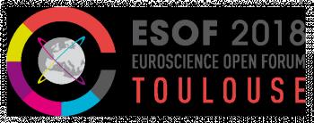 ESOF 2018 - Logo