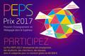 Lauréats de la seconde édition du prix PEPS : l'innovation au service de la transformation pédagogique