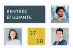 Conférence de presse de rentrée étudiante 2017 - Dossier de presse, vidéo et points clés