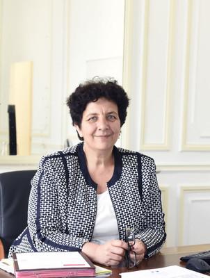 Frédérique Vidal - Portrait