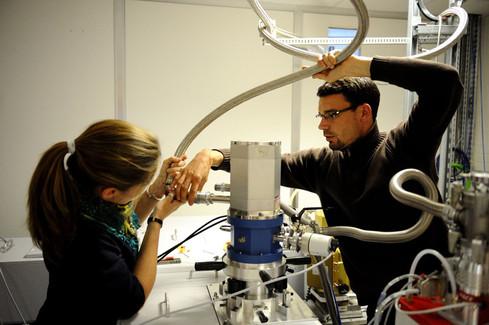 Formation d'un réseau de recherche en énergie et environnement entre la France et le Brésil