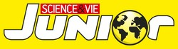 Logo Science et vie junior