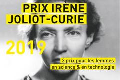 Prix IJC 2019