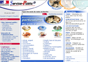nouvelle fenêtre vers le site www.service-public.fr