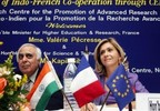 Speech by Mrs. Valérie PECRESSE, University of Delhi