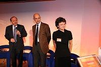 Cecilia CECCARELLI pour le Prix de la Femme scientifique de l'année