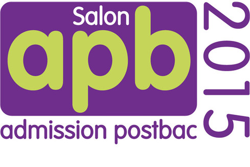 Salon Admission Post Bac 2015