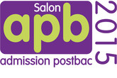 Salon Admission Post Bac 2015