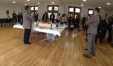 Inauguration du Pôle Etudiant PICARD pour l'Innovation, le Transfert & l'Entrepreneuriat