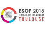 ESOF 2018 Toulouse