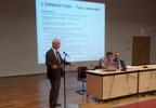 Un séminaire sur l'innovation à l'ESPE de Clermont-Ferrand