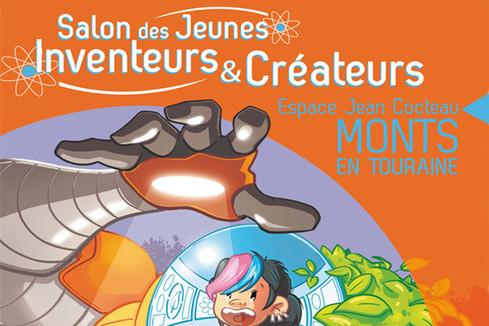 20e concours des Jeunes Inventeurs et Créateurs Centre-Val de Loire