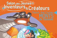 20ème concours des jeunes inventeurs et créateurs Centre-Val de Loire