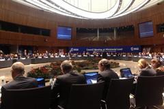 Conseil ministériel de l'ESA des 1er et 2 décembre 2014