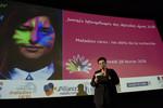 Journée internationale des maladies rares : discours de Frédérique Vidal