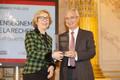 Prix de la performance publique pour France université numérique