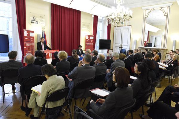 15e rencontre franco-suisse de coopération universitaire, scientifique et technologique