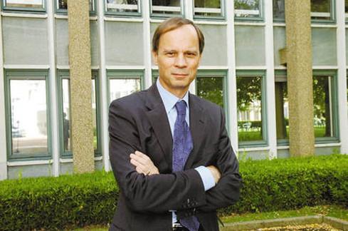 Jean Tirole, Prix Nobel d'Economie 2014