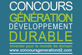 11e édition du concours étudiant Génération Développement Durable
