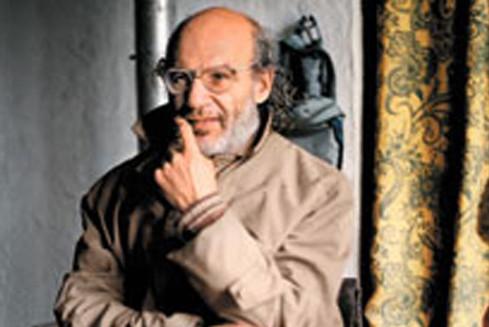 Hommage au mathématicien Alexandre Grothendieck