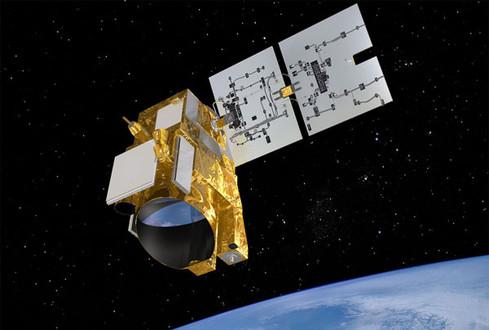 Mise sur Orbite du satellite MERLIN dès 2020