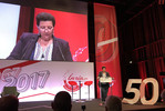 Célébration des 50 ans de l'INRIA : discours de Frédérique Vidal