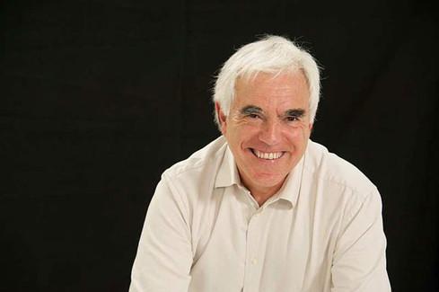 L'informaticien Gérard Berry, lauréat de la médaille d'or du CNRS