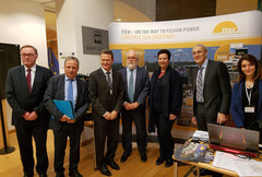 ITER industry day