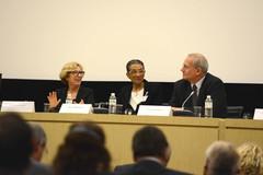 16e Conférence interparlementaire sur l'Espace