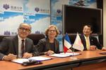 France-Japon : développement de la coopération scientifique et de la mobilité