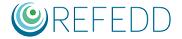 Logo REFEDD