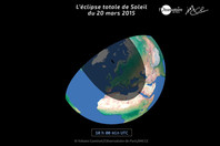 Animation éclipse